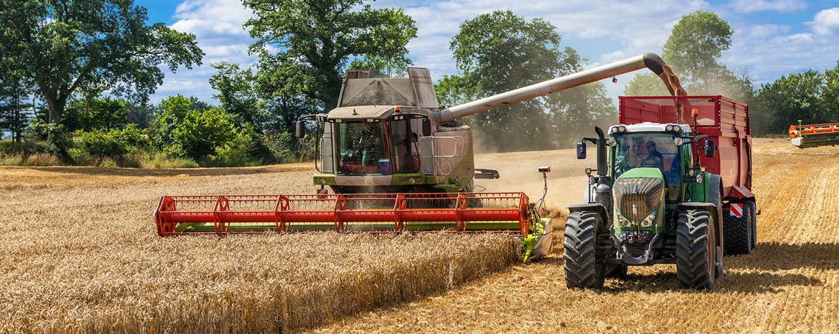 Agricultural Oil Fuel Supplier, Red Diesel in Wiltshire